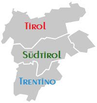 Tirol | Südtirol | Trentino